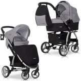 Carucior Virage Ecco 2 In 1 - Easy Go
