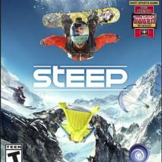 Steep Xbox One - Jocuri Xbox One, Sporturi, 12+