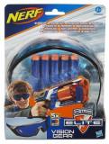 Ochelari Nerf N-Strike Elite Vision Gear Protection Goggles, Hasbro