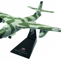 Macheta avion Vickers Valiant B Mk.I – RAF - 1964 scara 1:200 - Macheta Aeromodel