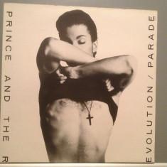 PRINCE - PARADE (1986/WARNER REC/RFG) - Vinil/Vinyl/IMPECABIL (NM) - Muzica Rock