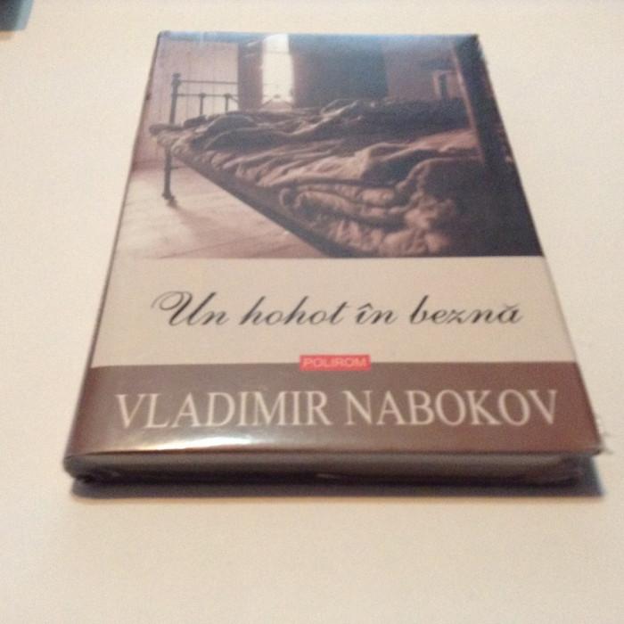 Vladimir Nabokov - UN HOHOT IN BEZNA ,RF10/2