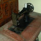 Masina de cusut Singer 1921