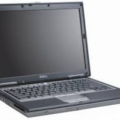 Laptop DELL LATITUDE D630, t7250 / 4 GB / 160GB / VIDEO INTEL, baterie noua, Intel Core 2 Duo, Diagonala ecran: 14, Windows 7