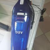 Aspirator firmituri AEG 4.8V - Aspirator auto