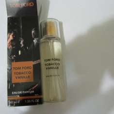 PARFUM 40 ML TOM FORD TOBACCO VANILLE --SUPER PRET, SUPER CALITATE! - Parfum barbati Tom Ford, Apa de parfum