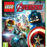 Lego Marvel Avengers Xbox One - Jocuri Xbox One, Actiune, 3+