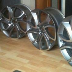 Jante aliaj - Janta aliaj BMW, Diametru: 17, 9, 5, Numar prezoane: 5, PCD: 114