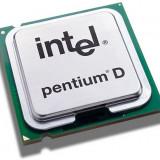Procesor Pentium D915 2.80GHZ/4M/800 - Procesor PC, Intel Pentium