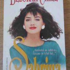 Sabrina - Deborah Chiel, 392116 - Roman dragoste