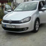 Volkswagen Golf 6, An Fabricatie: 2010, Benzina, 161000 km, 1400 cmc