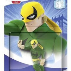 Figurina Disney Infinity 2.0 Iron Fist - Figurina Desene animate