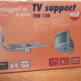 Suport TV de perete Vogels TVB120, 20 kg, 19'' - Televizor CRT