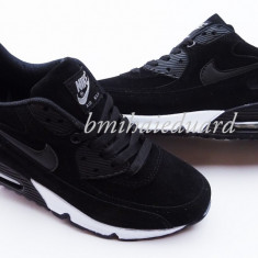 ADIDASI NIKE AIR MAX - Adidasi barbati Nike, Marime: 37, 44, Culoare: Din imagine, Piele sintetica