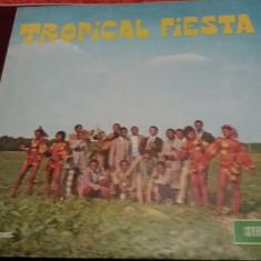 DISC VINIL TROPICAL FIESTA - Muzica Latino