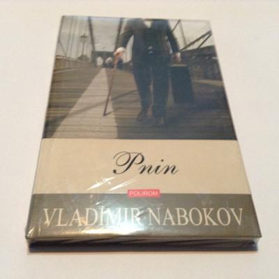 Pnin    Vladimir Nabokov RF10/2 foto