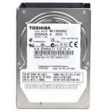 Hdd sata de laptop 2.5` TOSHIBA 160 gb, garantie 6 luni - HDD laptop Toshiba, 100-199 GB, Rotatii: 5400, SATA2, 8 MB