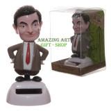 Mr Bean solar