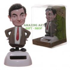 Mr Bean solar - Jucarie de colectie