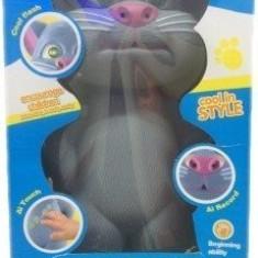 Jucarie vorbitoare Talking Tom Cat Mare 25 cm - Jocuri Logica si inteligenta