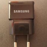 Incarcator original Samsung - Incarcator telefon Samsung, De priza