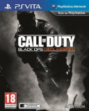 Call Of Duty Black Ops Declassified Ps Vita, Shooting, 18+, Single player, Activision