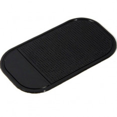 Suport / pad anti-alunecare (pt. GPS, tel. mobil, chei, monezi etc.)