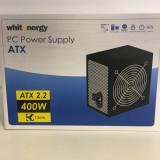 Sursa Whitenergi 400W - Sursa PC Whitenergy, 400 Watt