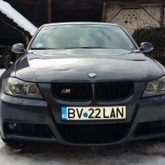 BMW 320 d, An Fabricatie: 2006, Motorina/Diesel, 177000 km, 1998 cmc, Seria 3