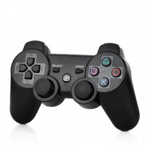 CONTROLLER PT.SONY PLAYSTATION  PS3 WIRELESS CU VIBRATII DUAL SHOCK 3,SIGILAT.