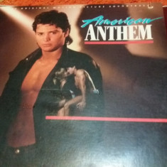 DISC VINIL AMERICAN ANTHEM - Muzica Pop