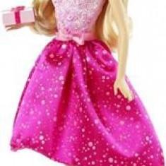 Papusa Mattel Barbie Doll Happy Birthday