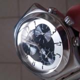 Ceas swatch irony v8, chronograph swiss, curea deosebita, stare superba
