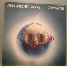 JEAN MICHEL JARRE - OXYGENE (1976/ Polydor / RFG) - Vinil/Vinyl/Impecabil(NM-) - Muzica Rock universal records