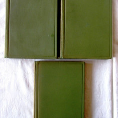 VOCABULAIRE TECHNIQUE ET CRITIQUE DE LA PHILOSOPHIE, 3 Vol., A. Lalande, 1932 - Filosofie