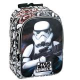 Ghiozdan Adaptabil Star Wars Rebels Soldier, Fata, BTS