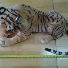Tigrul, Jucarie de plus 58 cm - Jucarii plus