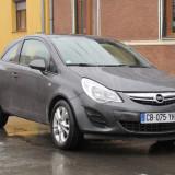 Opel Corsa, 1.2 benzina, an 2012
