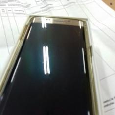 Samsung galaxy s6 edge Gold 32gb Full box Cu garantie! - Telefon Samsung, Auriu, Neblocat