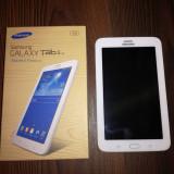 Tableta Samsung Galaxy Tab 3, 7 inch, 8 GB - Tableta Samsung Galaxy Tab 3 7 inci, Wi-Fi