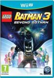 Lego Batman 3 Beyond Gotham Nintendo Wii U, Actiune, 3+