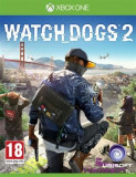 Watch Dogs 2 Xbox One, Shooting, Multiplayer, 18+