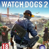 Watch Dogs 2 Xbox One - Jocuri Xbox One, Shooting, 18+, Multiplayer