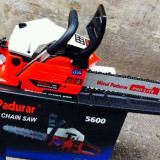 Drujba pe benzina Micul Padurar 5200 2.86CP 2.1KW rpm 8000 cu lama de 32, 1300-1900, 25-35, 41-50