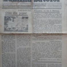 Lumina Satelor, Sibiu, 1941 - 1943, 15 numere ; Oastea Domnului, 1942, 4 nr. - Ziar
