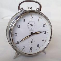 Ceas de masa vechi, mecanic VEGLIA, Italia