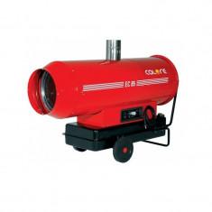 Tun de caldura cu ardere indirecta EC 85 CALORE, putere 90, 6kW