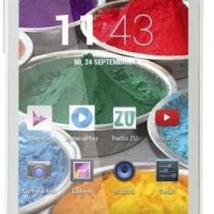 TELEFON E-Boda Storm X450, Alb, 8GB, Neblocat, Dual core, 1 GB