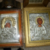 Icoane, lot de sase icoane ortodoxe