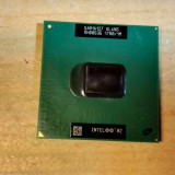 Procesor Laptop Intel Pentium M SL6N5 1, 7 GHz Socket mPGA478C, Intel Pentium 4-M, 1500- 2000 MHz, Numar nuclee: 1